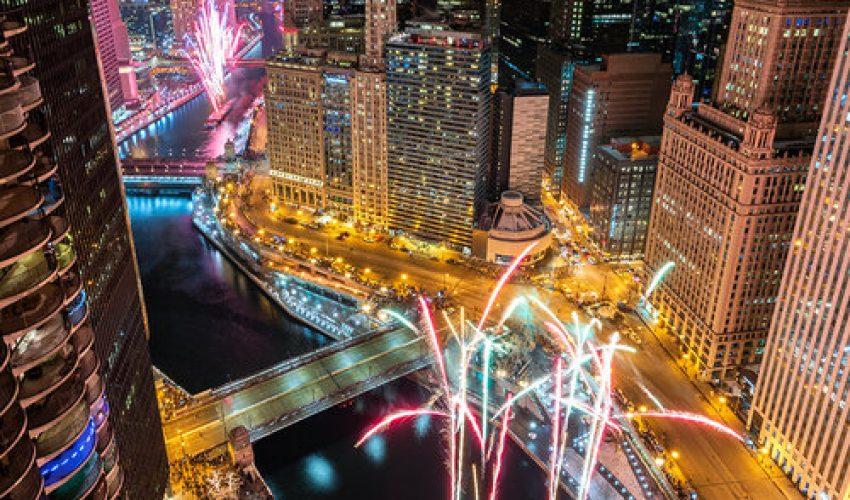 NYE Blast Chicago 2020